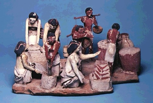 تاريخ مصر القديمة من عصر بداية الاسرات الي الدولة الحديثة واشهر ملوكها  06910