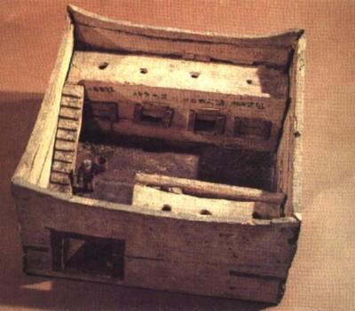 تاريخ مصر القديمة من عصر بداية الاسرات الي الدولة الحديثة واشهر ملوكها  072s10