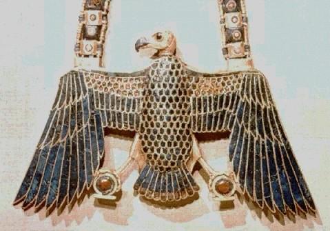تاريخ مصر القديمة من عصر بداية الاسرات الي الدولة الحديثة واشهر ملوكها  07510