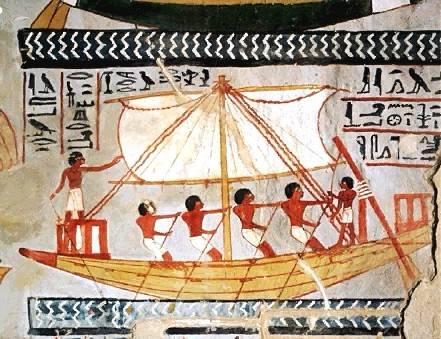 تاريخ مصر القديمة من عصر بداية الاسرات الي الدولة الحديثة واشهر ملوكها  08110