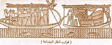 تاريخ مصر القديمة من عصر بداية الاسرات الي الدولة الحديثة واشهر ملوكها  08210