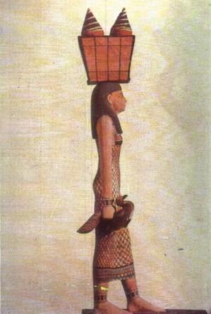 تاريخ مصر القديمة من عصر بداية الاسرات الي الدولة الحديثة واشهر ملوكها  083s10