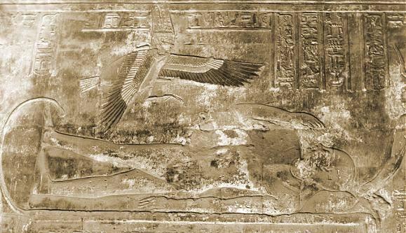 تاريخ مصر القديمة من عصر بداية الاسرات الي الدولة الحديثة واشهر ملوكها  088o10