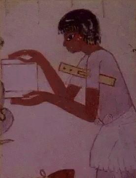 تاريخ مصر القديمة من عصر بداية الاسرات الي الدولة الحديثة واشهر ملوكها  090s10