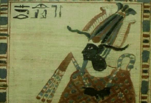تاريخ مصر القديمة من عصر بداية الاسرات الي الدولة الحديثة واشهر ملوكها  092o10