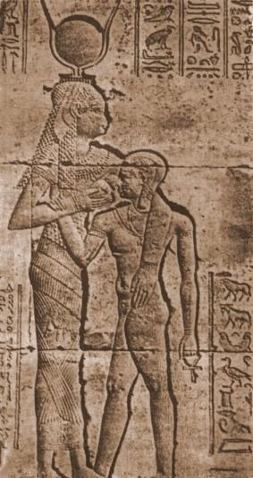 تاريخ مصر القديمة من عصر بداية الاسرات الي الدولة الحديثة واشهر ملوكها  093ih10