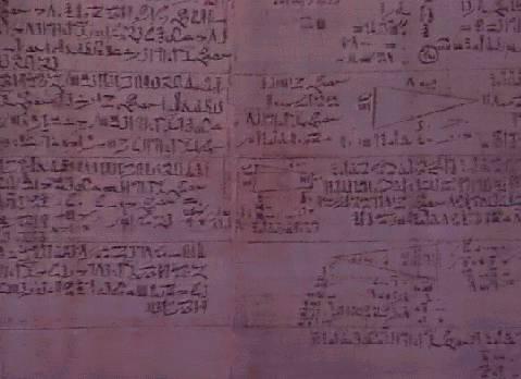 تاريخ مصر القديمة من عصر بداية الاسرات الي الدولة الحديثة واشهر ملوكها  09410