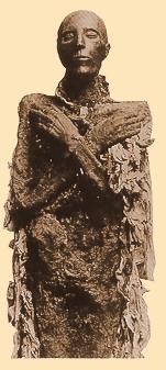 تاريخ مصر القديمة من عصر بداية الاسرات الي الدولة الحديثة واشهر ملوكها  09510