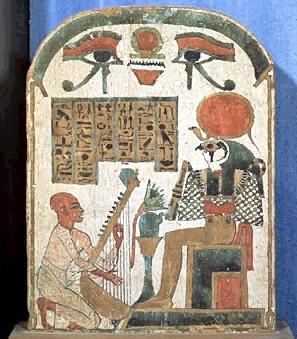 تاريخ مصر القديمة من عصر بداية الاسرات الي الدولة الحديثة واشهر ملوكها  10110