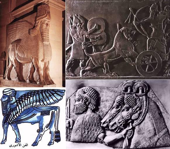 تاريخ مصر القديمة من عصر بداية الاسرات الي الدولة الحديثة واشهر ملوكها  10511