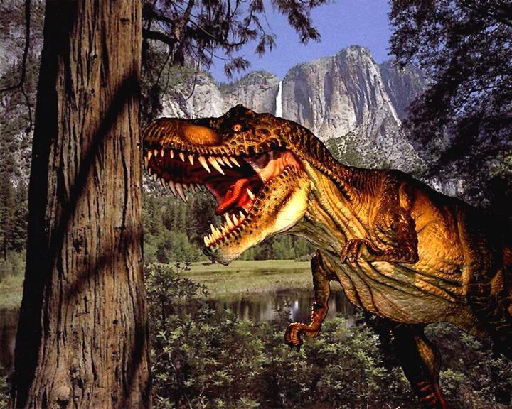 كل شيء عن الدايناصورات بالصور والفيديو 1110