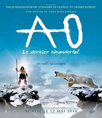 فيلم الاساطيرالتاريخي Ao, The Last Neanderthal 2010 مترجم بجودة DVDRip تحميل مباشر - صفحة 2 137