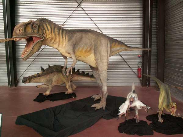 كل شيء عن الدايناصورات بالصور والفيديو 1510