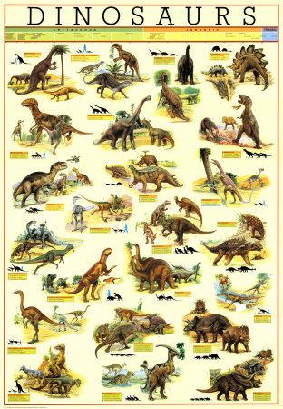 كل شيء عن الدايناصورات بالصور والفيديو 1610