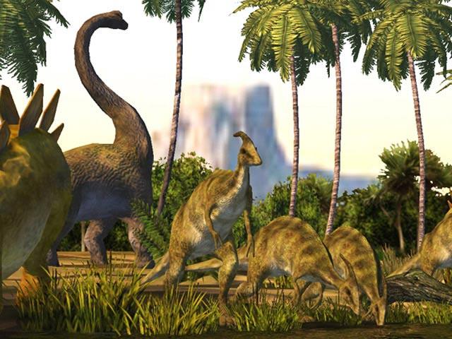 كل شيء عن الدايناصورات بالصور والفيديو 1_110