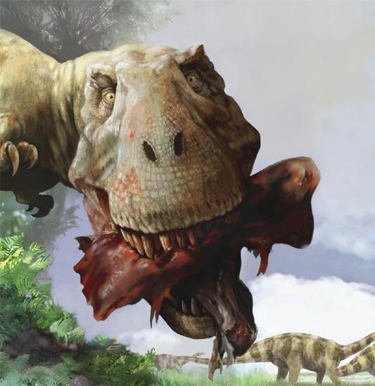 كل شيء عن الدايناصورات بالصور والفيديو 1_1810