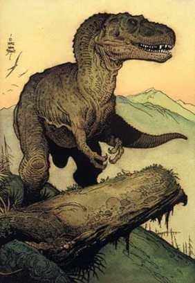 كل شيء عن الدايناصورات بالصور والفيديو - صفحة 2 1_2210