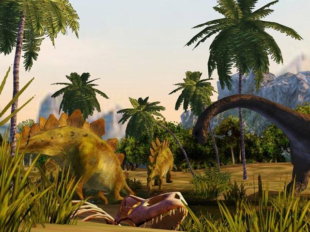 كل شيء عن الدايناصورات بالصور والفيديو 1_310