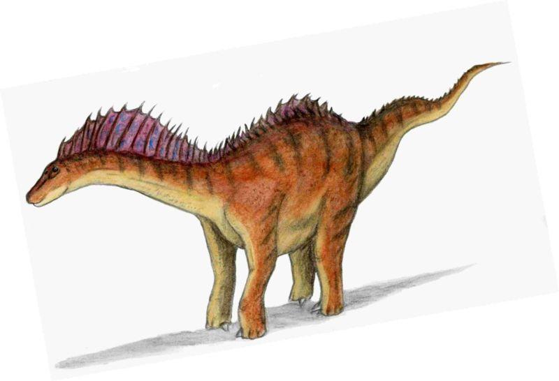 كل شيء عن الدايناصورات بالصور والفيديو 1_3110
