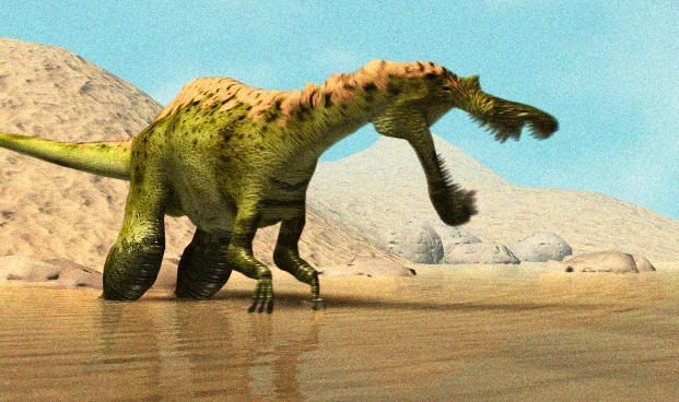 كل شيء عن الدايناصورات بالصور والفيديو 1_3610