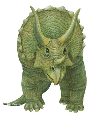 كل شيء عن الدايناصورات بالصور والفيديو 1_3910