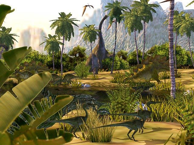 كل شيء عن الدايناصورات بالصور والفيديو 1_510
