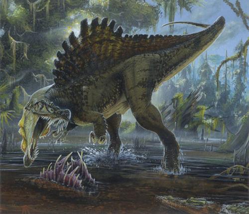 كل شيء عن الدايناصورات بالصور والفيديو 1_5810
