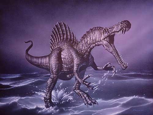 كل شيء عن الدايناصورات بالصور والفيديو 1_5910