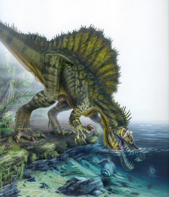 كل شيء عن الدايناصورات بالصور والفيديو 1_6310