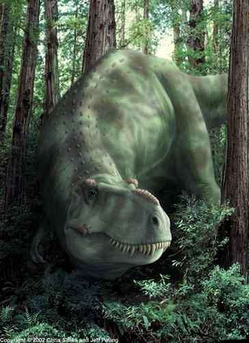 كل شيء عن الدايناصورات بالصور والفيديو 1_6710
