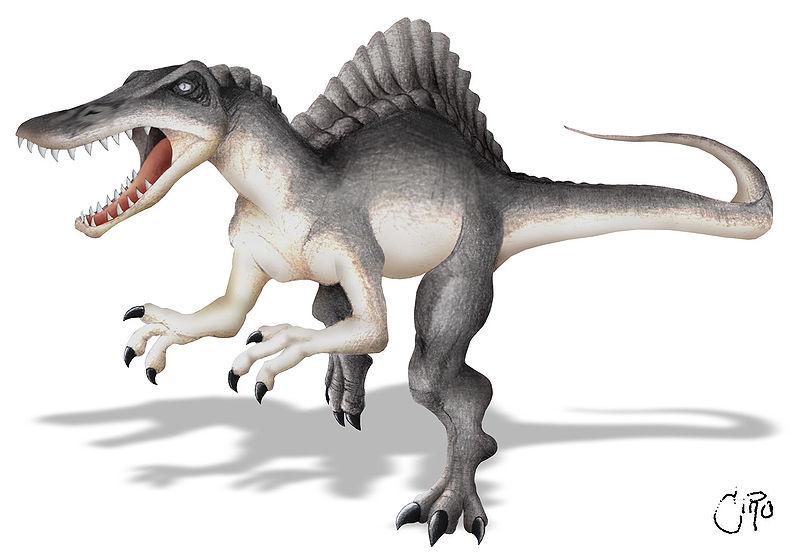 كل شيء عن الدايناصورات بالصور والفيديو 1_710