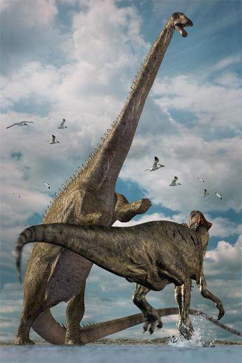 كل شيء عن الدايناصورات بالصور والفيديو 1_7210