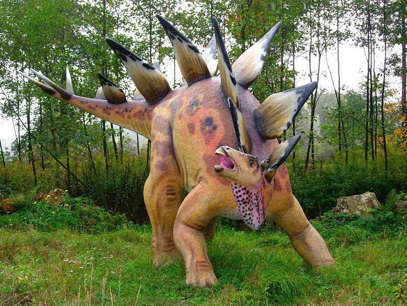 كل شيء عن الدايناصورات بالصور والفيديو 1_7510