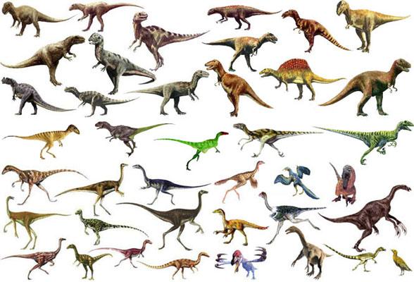 كل شيء عن الدايناصورات بالصور والفيديو 215