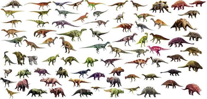 كل شيء عن الدايناصورات بالصور والفيديو Carnos16