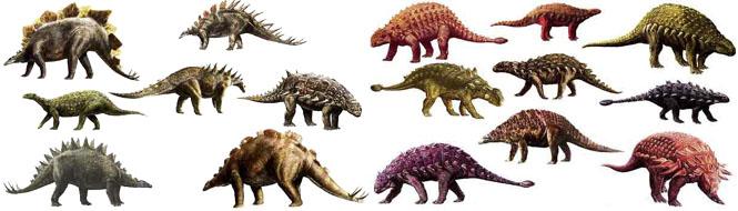 كل شيء عن الدايناصورات بالصور والفيديو Carnos17