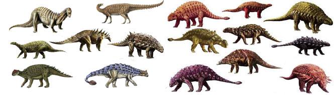 كل شيء عن الدايناصورات بالصور والفيديو Carnos19