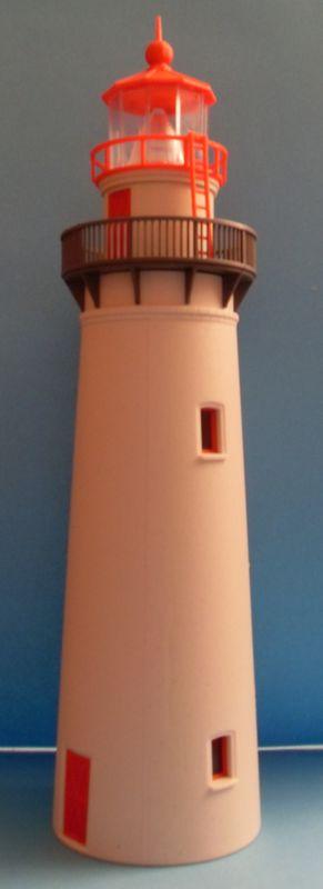 "Leuchtturm ""Hiddensee""  KIBRI 1:87  FERTIG Sdc10133"