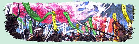 Rébellion - Rendez-vous avec la Rébellion ! [Ouvert sous condition] Samura11