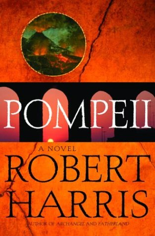 [Harris, Robert] Pompei 06794210