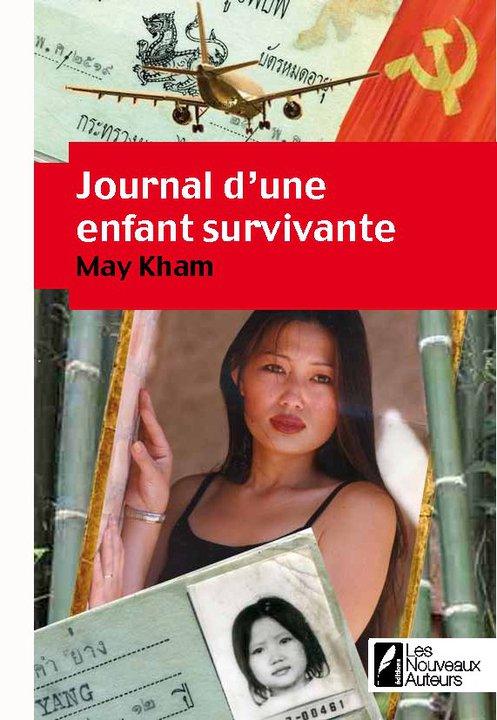 [Éditions Les Nouveaux Auteurs] Journal d'une enfant survivante de May Kham 46964_10