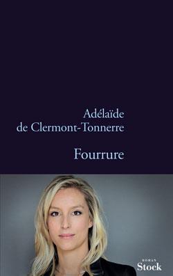 [Clermont-Tonnerre, Adélaide (de)] Fourrure 97822310
