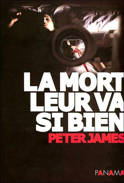 [James, Peter] La mort leur va si bien 97827510
