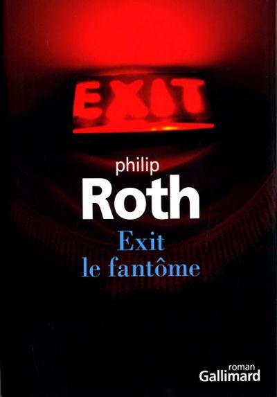 [Roth, Philip] Exit le fantôme Exit-l10