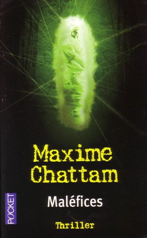 [Chattam, Maxime] La Trilogie du Mal - Tome 3: Maléfices Malefi10