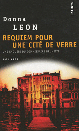 [Leon, Donna] Requiem pour une cité de verre Requie10