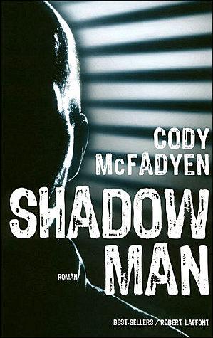 [McFadyen, Cody] Shadow man Shadow10