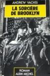 [Vachss, Andrew] La sorcière de Brooklyn Strega10