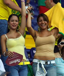 Femrat dhe futbolli, një armiqësi e vjetër 12143810