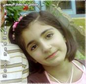 صور النجمه الفنانه المتألقه المبدعه الصغير فراشة طيور الجنه  (ديمه بشار ) 45678910